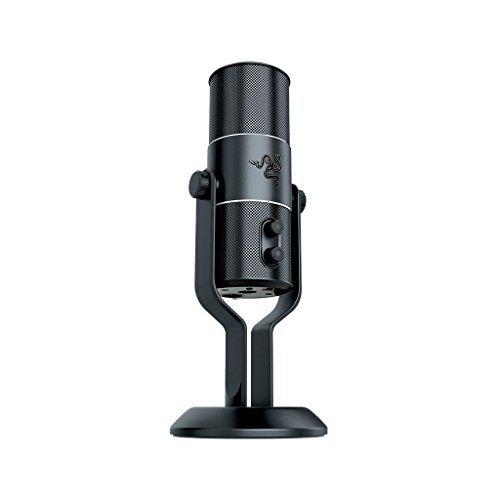 top 10 best usb microphone 2018 best 10 best. Black Bedroom Furniture Sets. Home Design Ideas