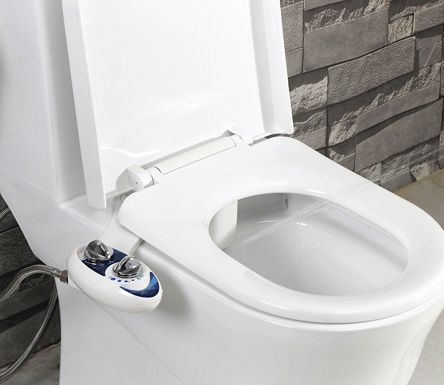 top 10 best bidet toilet seat review to ease choice seletion