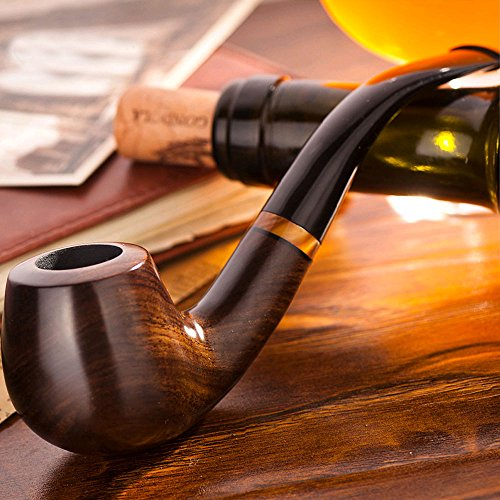 Top 10 Best Tobacco Pipes 2019 - Best 10 Best
