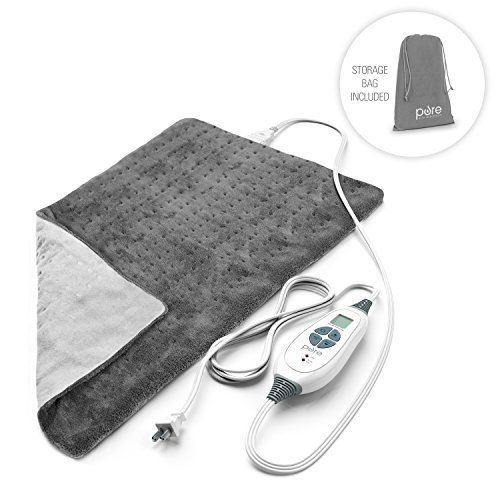 top 10 best heating pad for your home