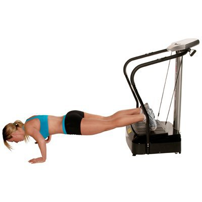 top 10 best vibration plate for your dream body