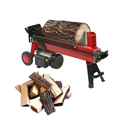 top 10 best log splitter models for your garden
