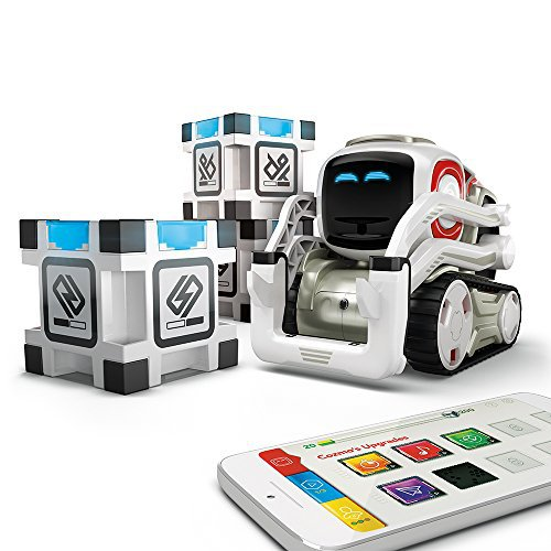 top 10 best robot toys for your kids!