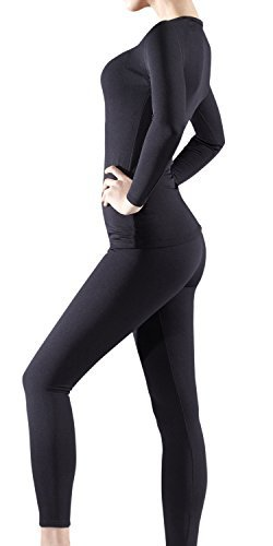 top 10 best thermal underwear for your outdoor activities