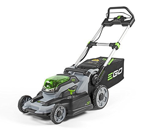 top 10 best cordless lawn mower for your perfect garden