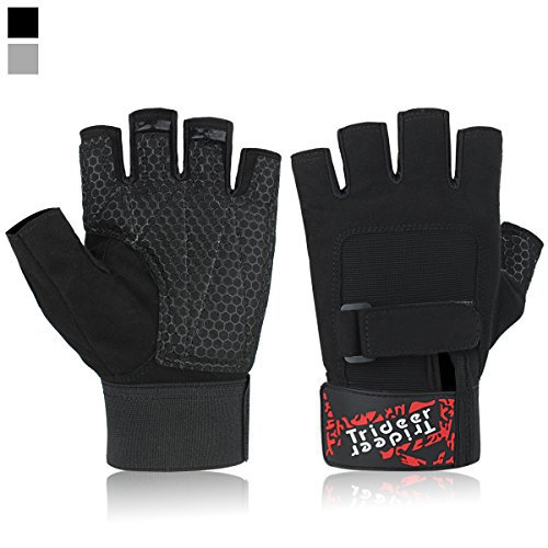 top 10 Best Weight Lifting Gloves for your workout