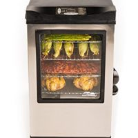 top 10 best electric smokers